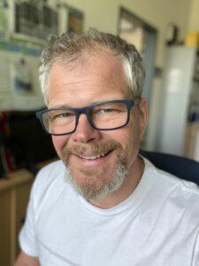 Dr. Andreas Bertow