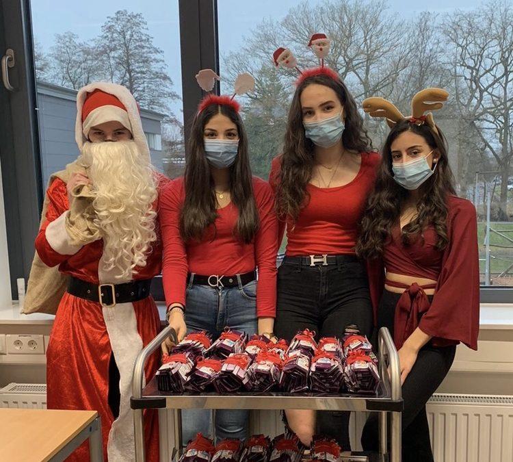 Nikolaus-Tradition der SV