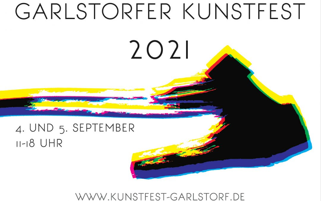 Schülerfirma: Kunstfest in Garlstorf